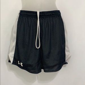 Under Armour heatgear athletic loose fit shorts